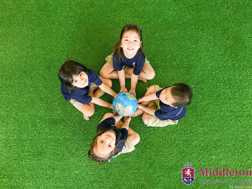 Trường mầm non Quốc tế Middleton Việt Nam - Quận 7