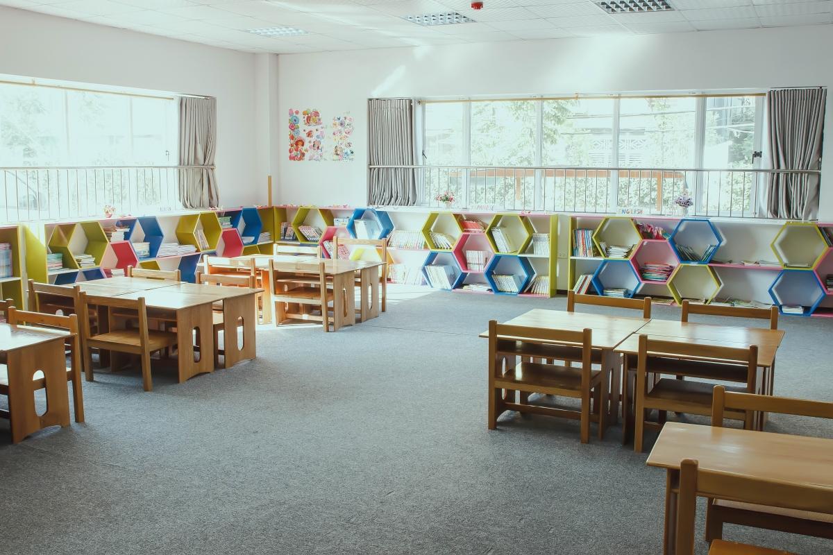 Trường mầm non quốc tế Nhật Bản (JIS) - Vạn Phúc