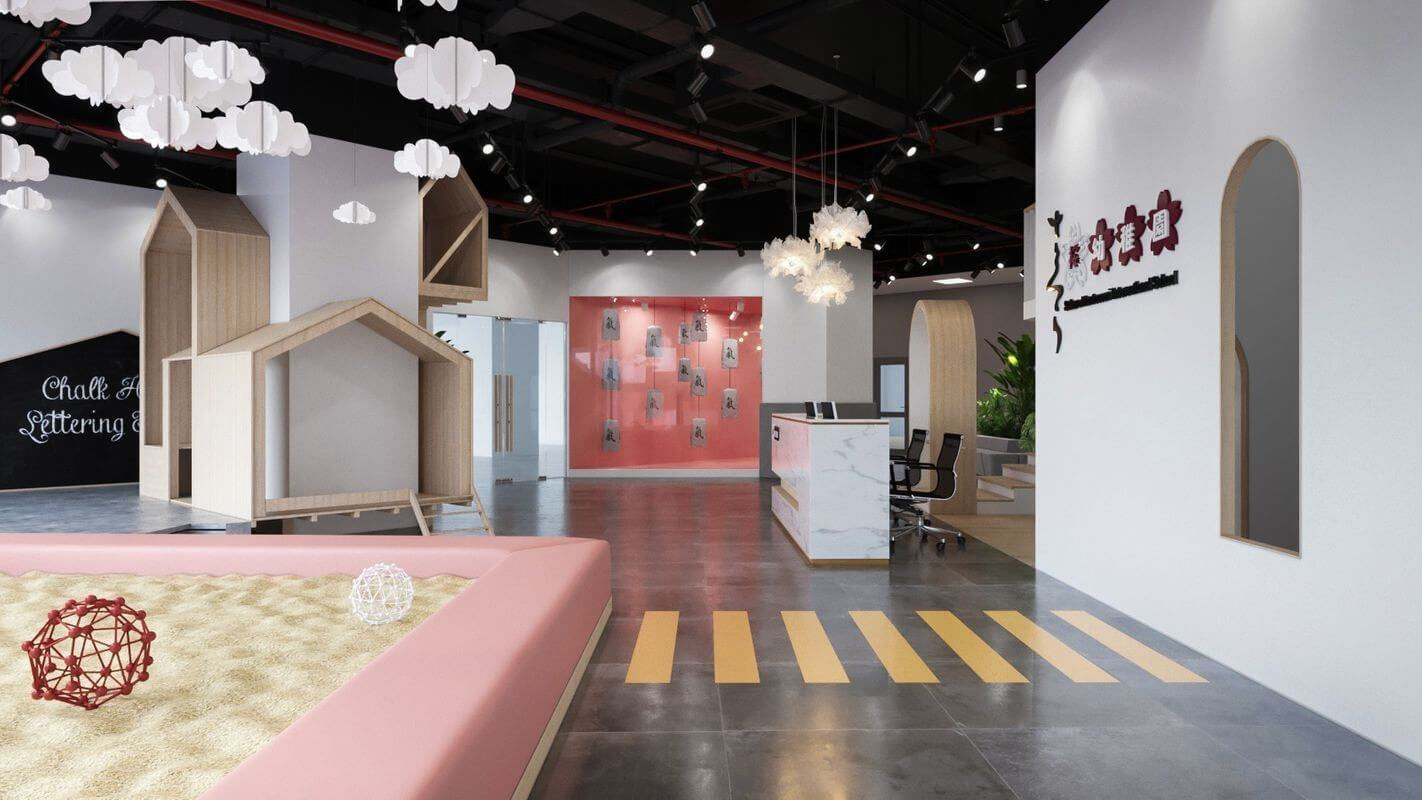 Trường mầm non quốc tế Sakura Montessori - Lương Yên, Hai Bà Trưng