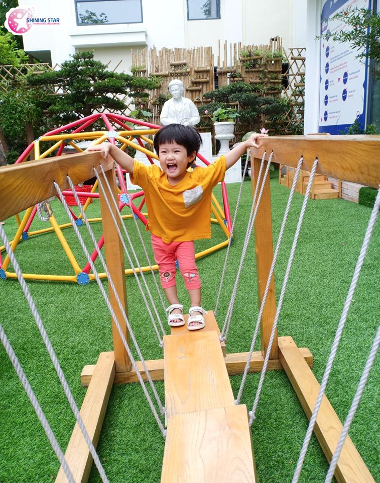 Trường mầm non quốc tế Shining Star - đường Láng, Láng Hạ