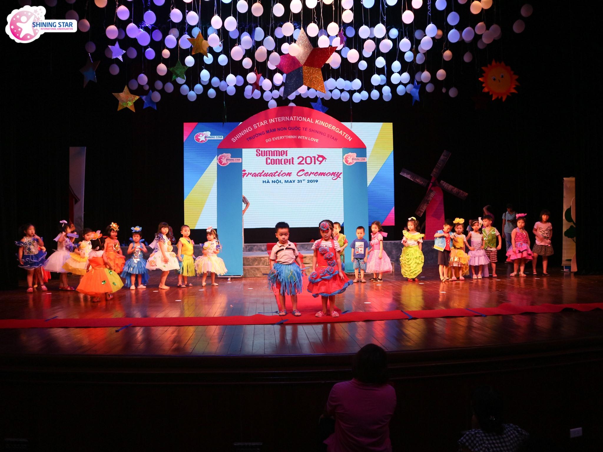 Trường mầm non quốc tế Shining Star - Vũ Ngọc Phan, Láng Hạ