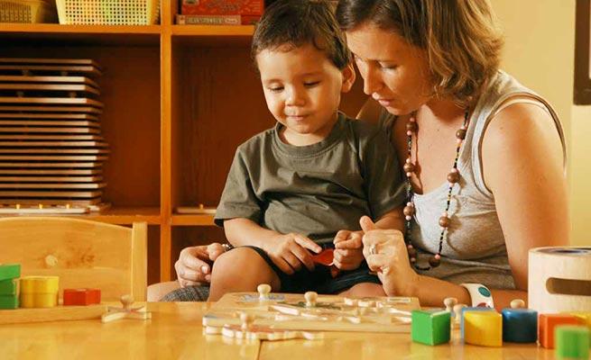 Trường mầm non Quốc tế SmartKids (Smartkids International Kindergarten) - Phường Thảo Điền