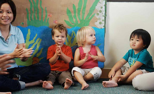 Trường mầm non Quốc tế SmartKids (Smartkids International Kindergarten) - Thảo Điền