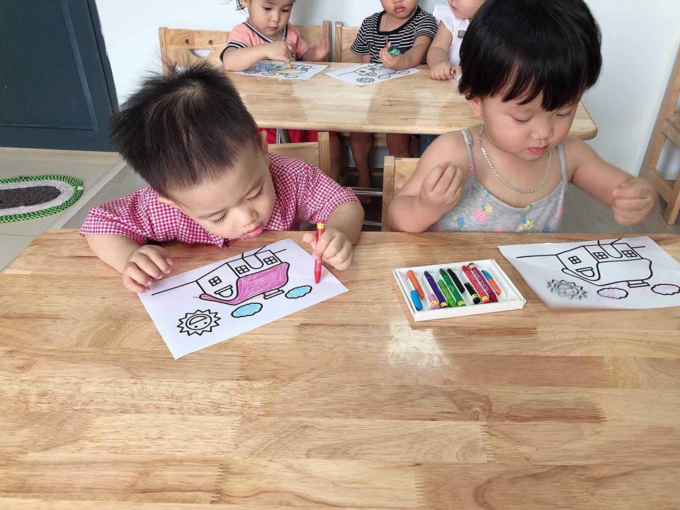 Trường mầm non Rainbow (Rainbow Kindergarten) - Văn Giang