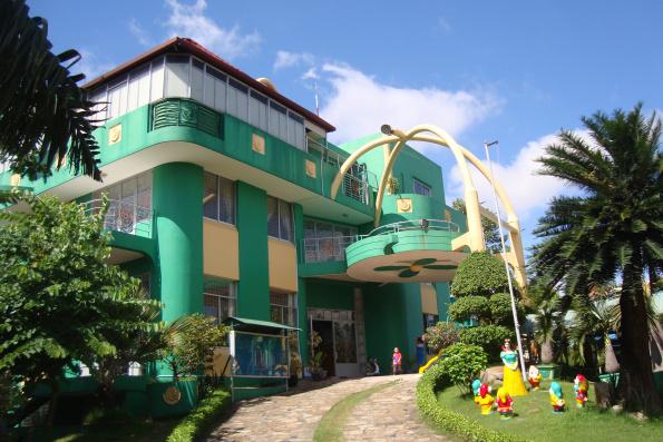 Trường mầm non Rồng Vàng CS3 - Hiệp Phú