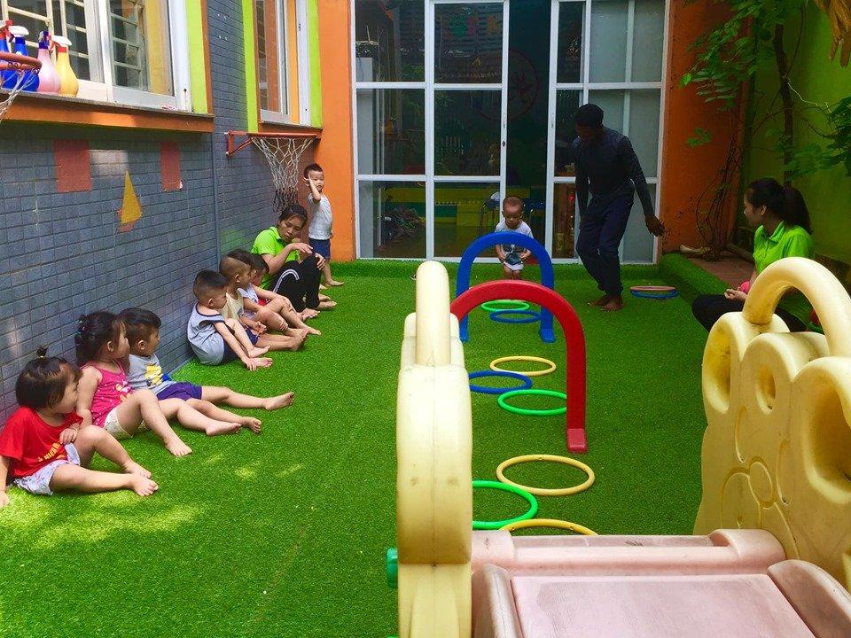 Trường mầm non Sắc Màu Trẻ Thơ (Color Kids Preschool) - Vĩnh Hưng