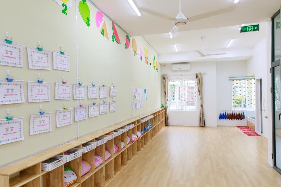 Trường mầm non Sakura Kids ( Sakura Kids Preschool ) Cơ sở 1 - Hàm Nghi