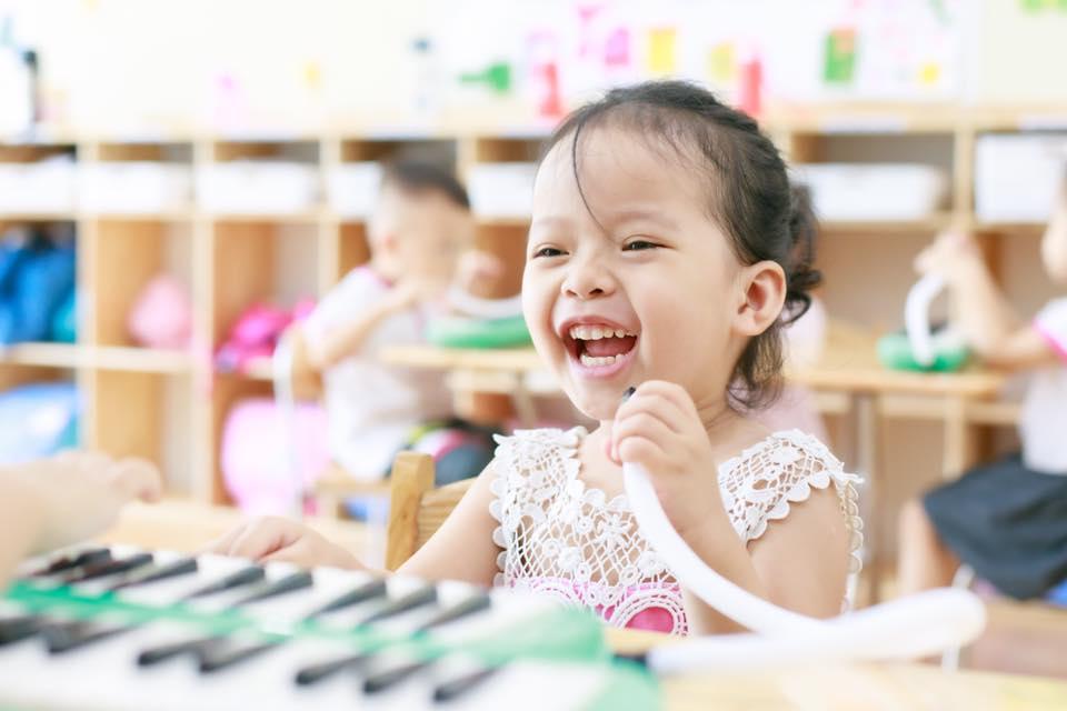 Trường mầm non Sakura Kids ( Sakura Kids Preschool ) Cơ sở 4 - Nguyễn Tuân