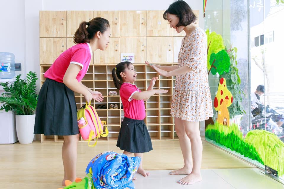 Trường mầm non Sakura Kids (Sakura Kids Preschool) Cơ sở 6 - Minh Khai