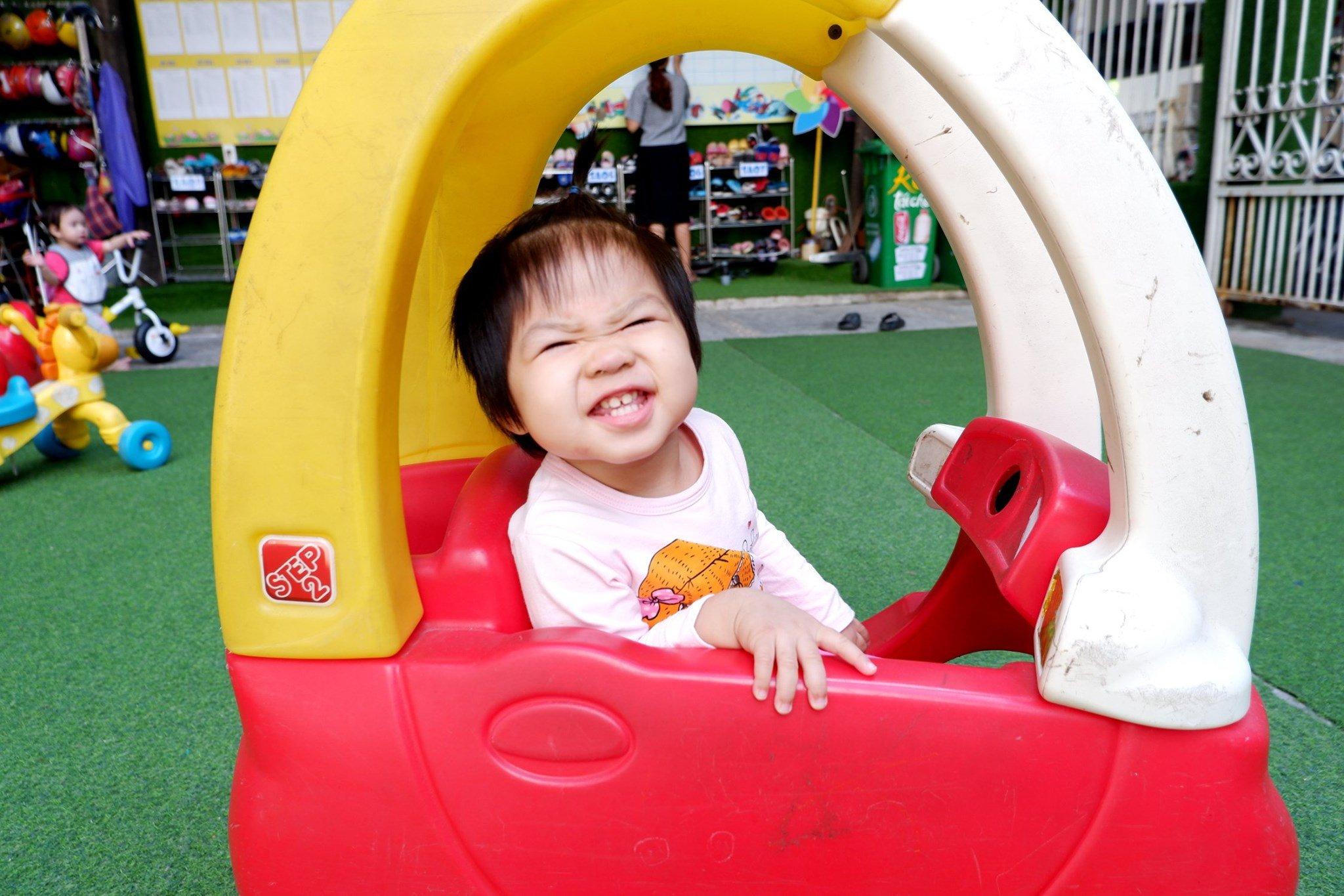 Trường mầm non Sao Khuê 2 - Thạch Thang