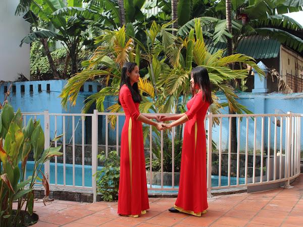 Trường mầm non Sao Việt - Phước Long B