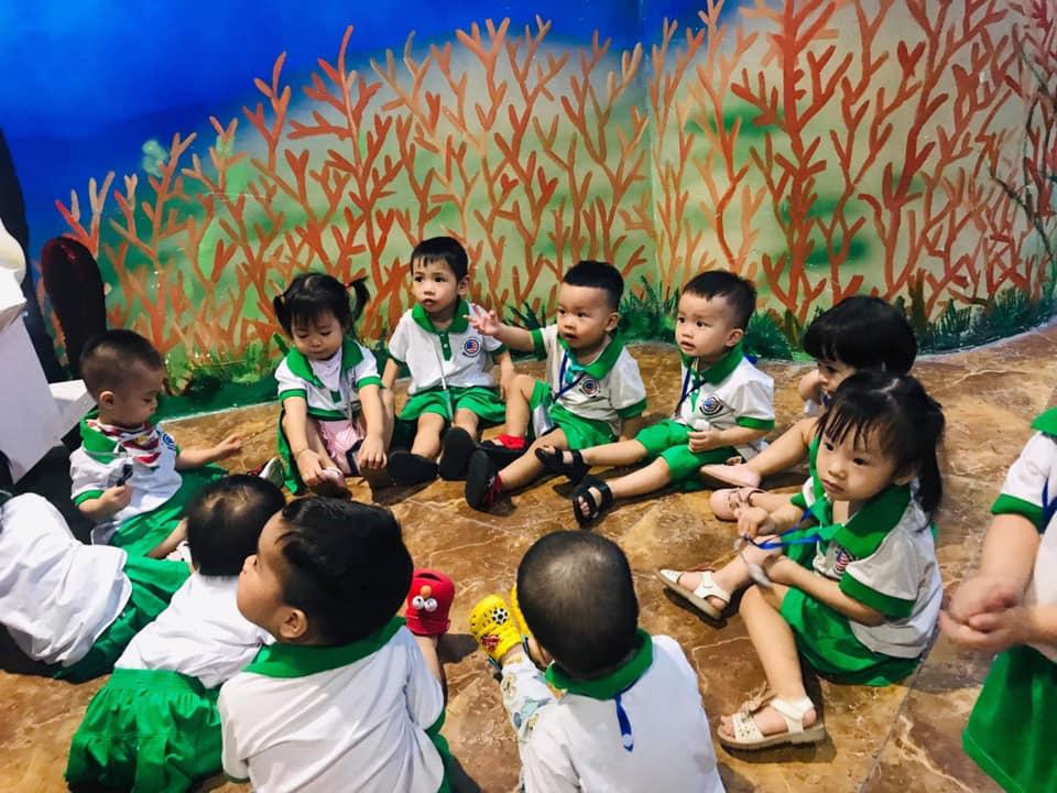 Trường Mầm non Song ngữ American Montessori - Xuân Thủy
