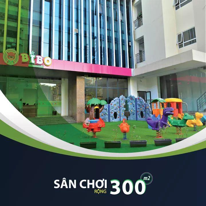 Trường mầm non Song ngữ BIBO (BIBO Preschool) - Nghĩa Đô