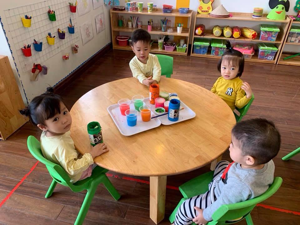 Trường mầm non Song ngữ Hoa Sen (IvyKids) - Xuân Thuỷ