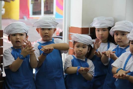 Trường mầm non Song ngữ Kidzone Campus 1 - Thảo Điền