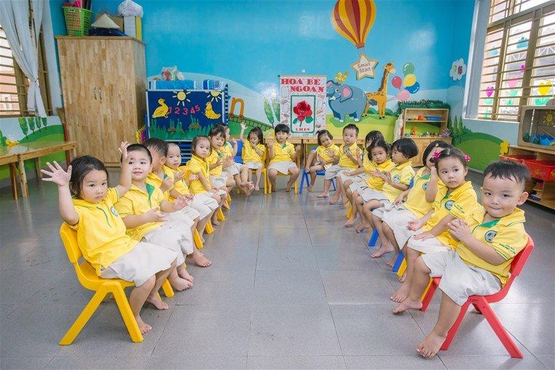 Trường mầm non Song Ngữ Lạc Hồng (Lạc Hồng Bilingual School) - Xuân An
