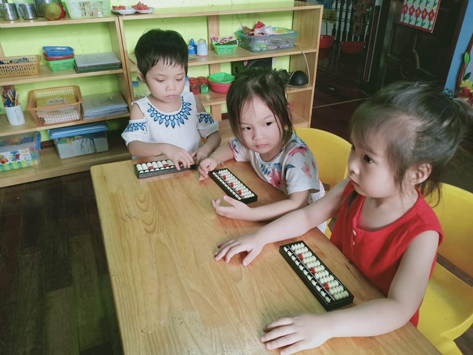 Trường mầm non song ngữ Thiên An - Bắc Linh Đàm