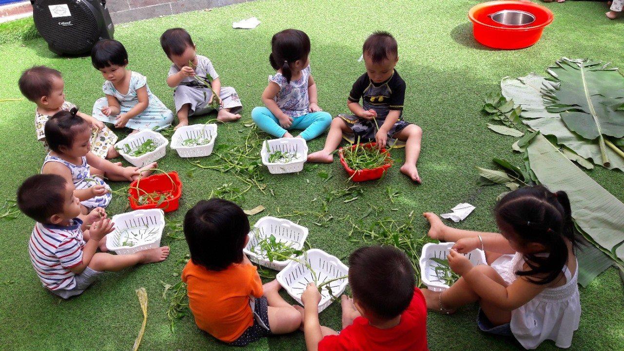Trường mầm non Sunrise (Sunrise Montessori Kindergarten) - Đường số 10