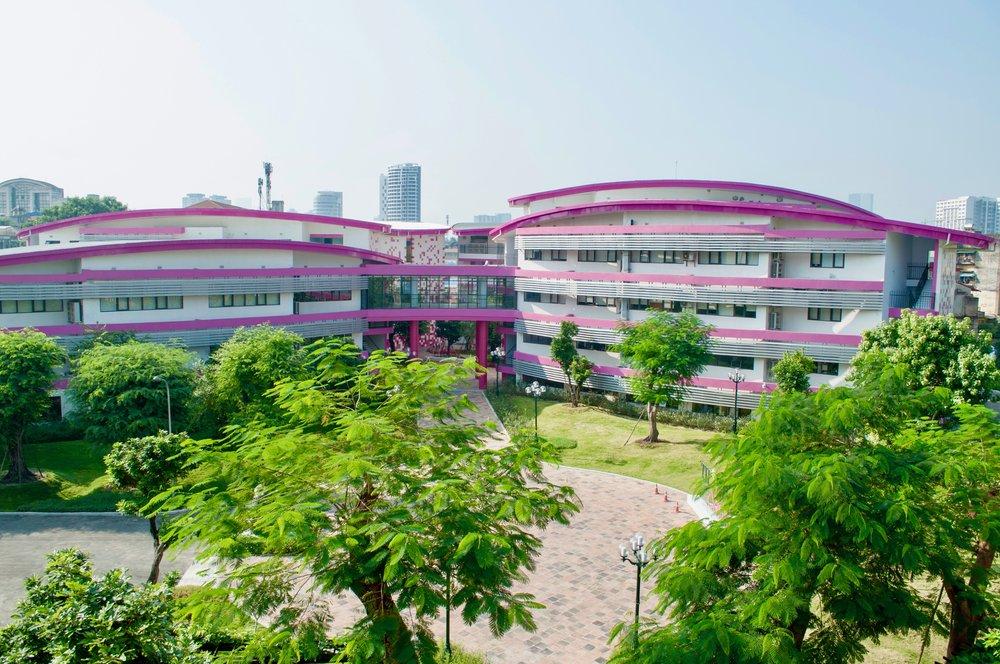 Trường Mầm non TH School - Chùa Bộc