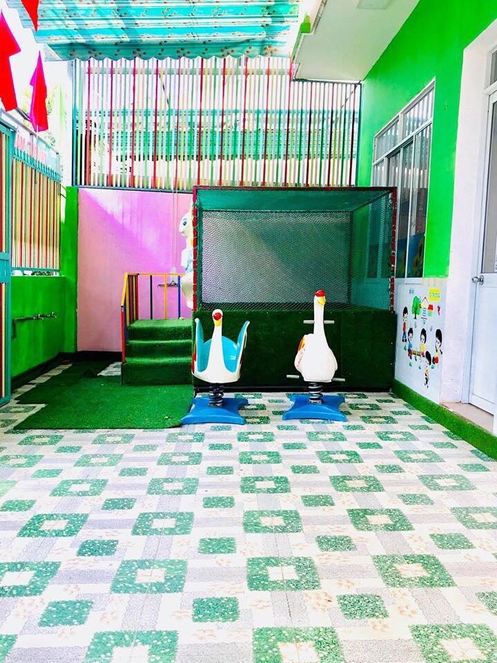 Trường mầm non Thần Đồng Việt 2 - Trung Mỹ Tây