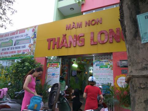 Trường mầm non Thăng Long CS1 - Phước Long B