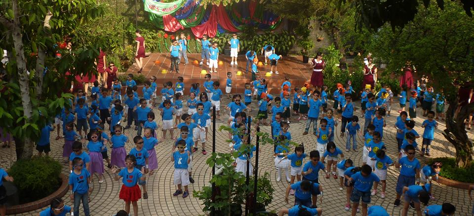 Trường mầm non Thế Giới Trẻ Em (Kid's World) - Gò Vấp