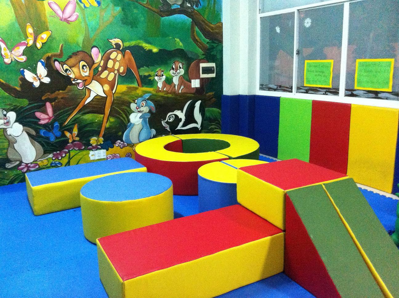 Trường mầm non Thế Giới Trẻ Thơ (Kid's World) - Tân Phú