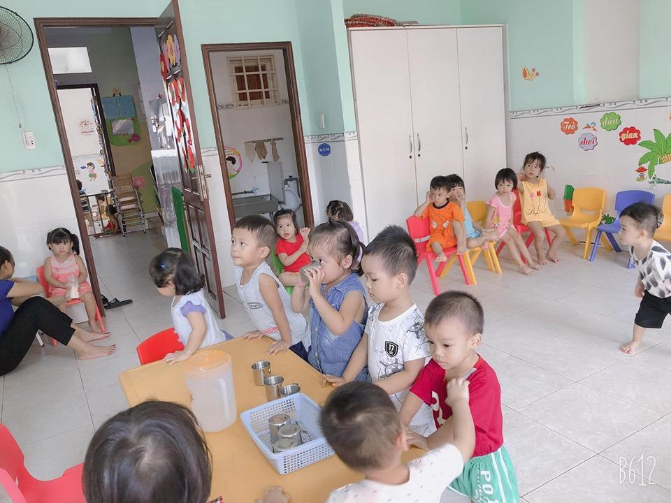 Trường mầm non Thiên Ấn CS2 - Tân Chánh Hiệp