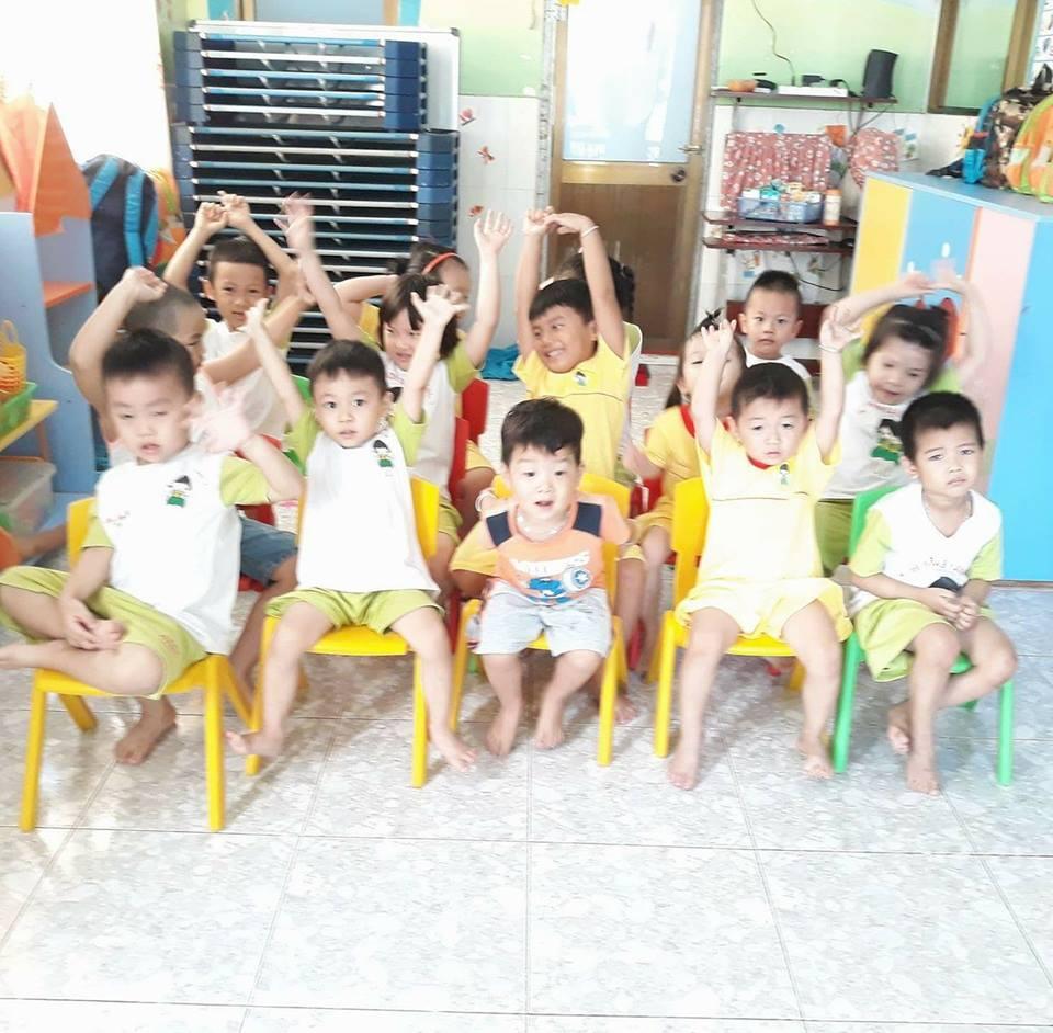 Trường mầm non Thiên Thần Bé Nhỏ (Baby Angel) - Tăng Nhơn Phú A