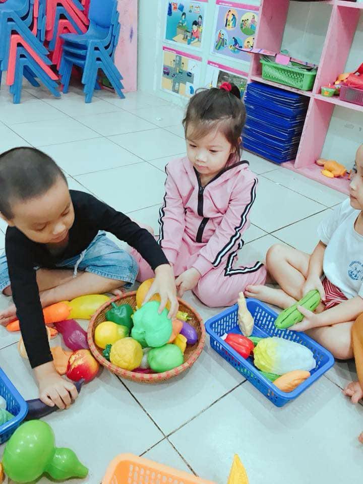 Trường mầm non Thỏ Nâu - Hòa Nam, Hòa Minh