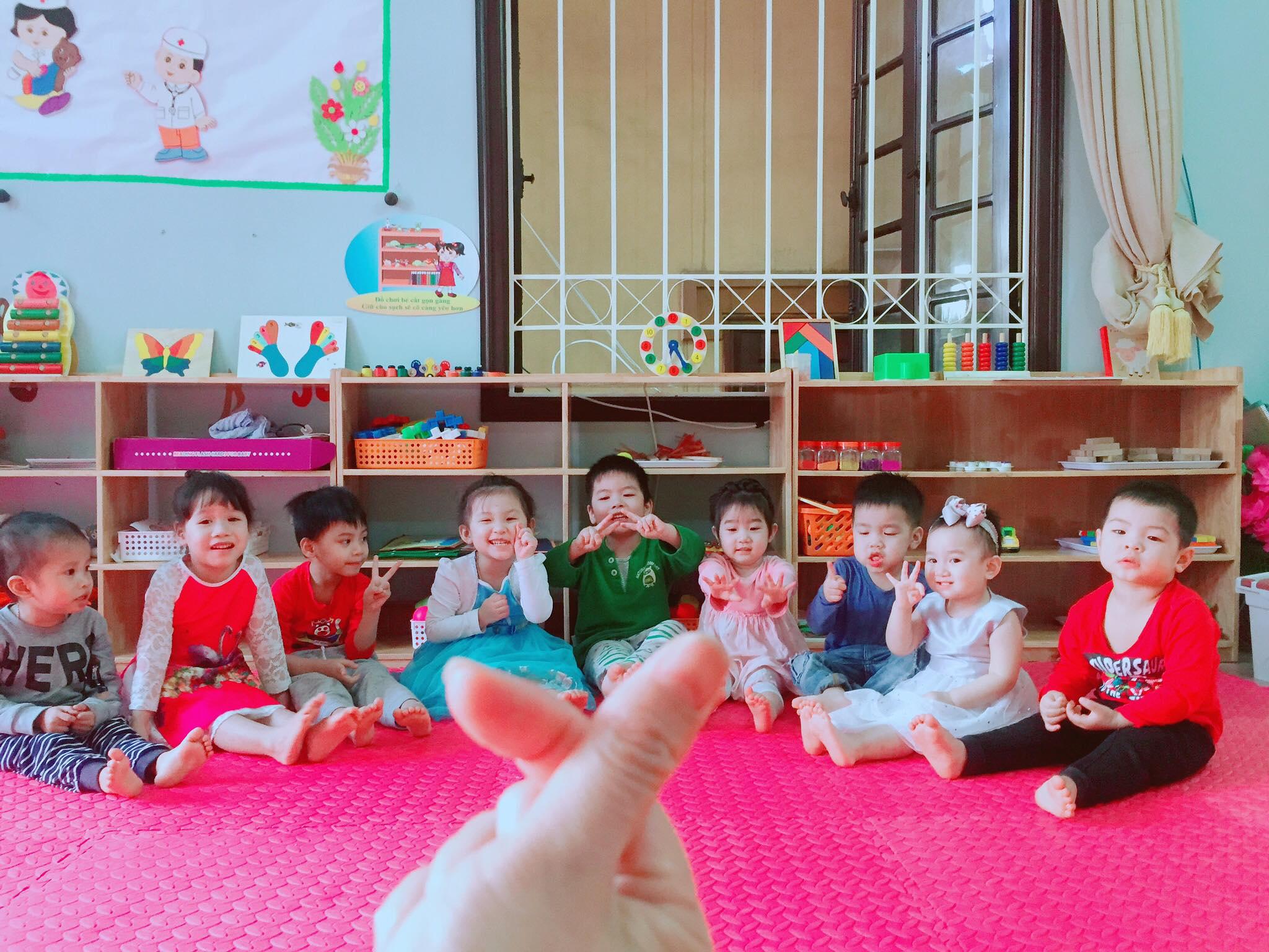 Trường mầm non Tiny ( Tiny Kindergarten) - 46, Phạm Ngọc Thạch