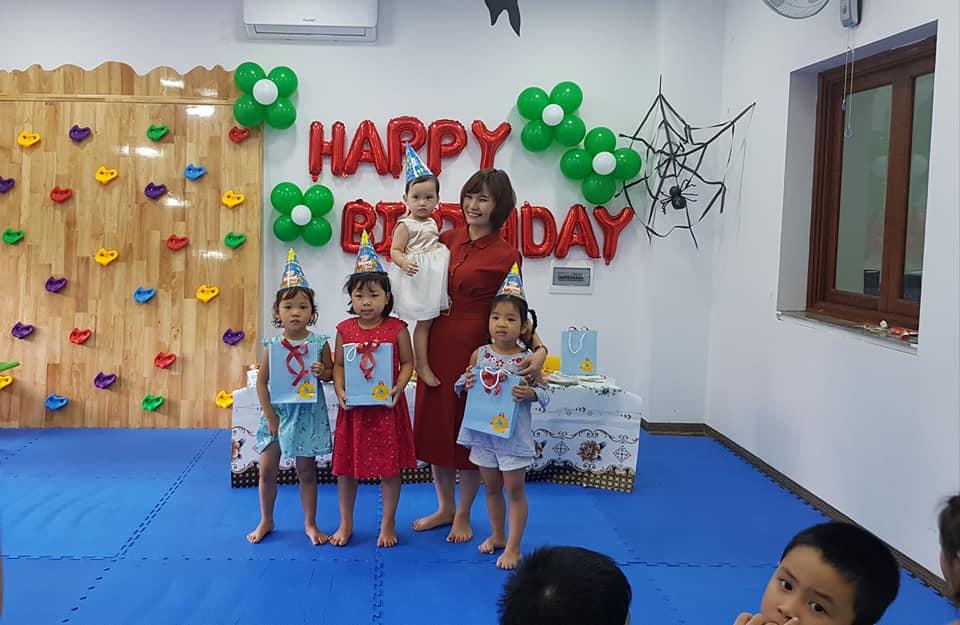 Trường mầm non Tô-mô-e (Tomoe Vietnam Kindergarten) - Trung Hòa