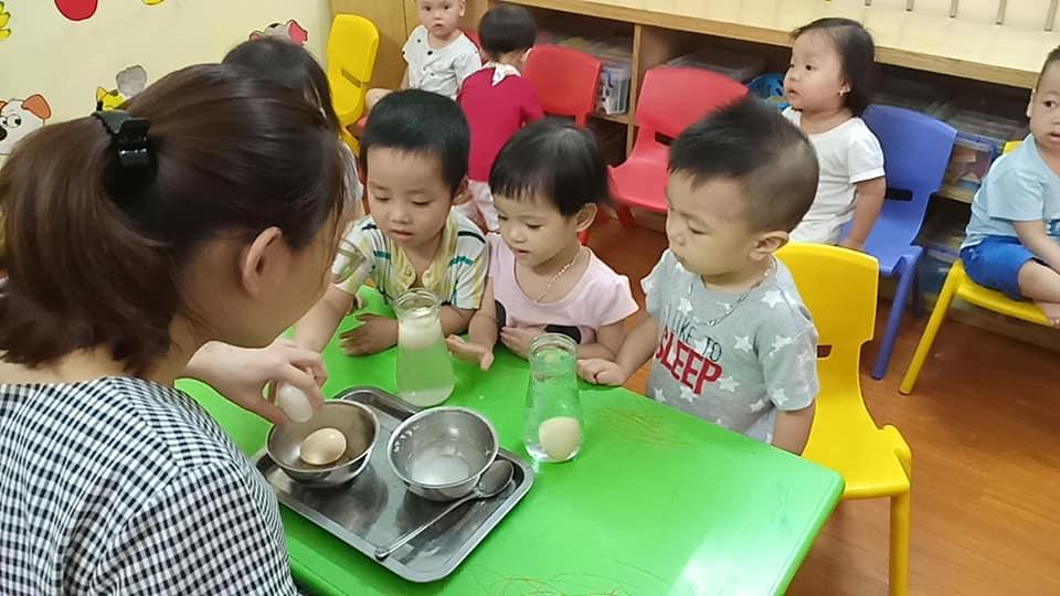 Trường mầm non tư thục An Dương ( ANDUONG HOMESCHOOL) - 59 Nguyễn Ngọc Nại