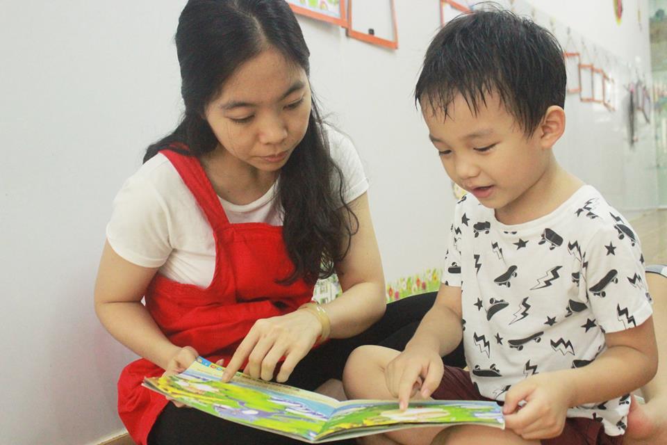 Trường mầm non Ngôi Nhà Trẻ Thơ (Kid's Home)  - Nguyễn Ngọc Nại