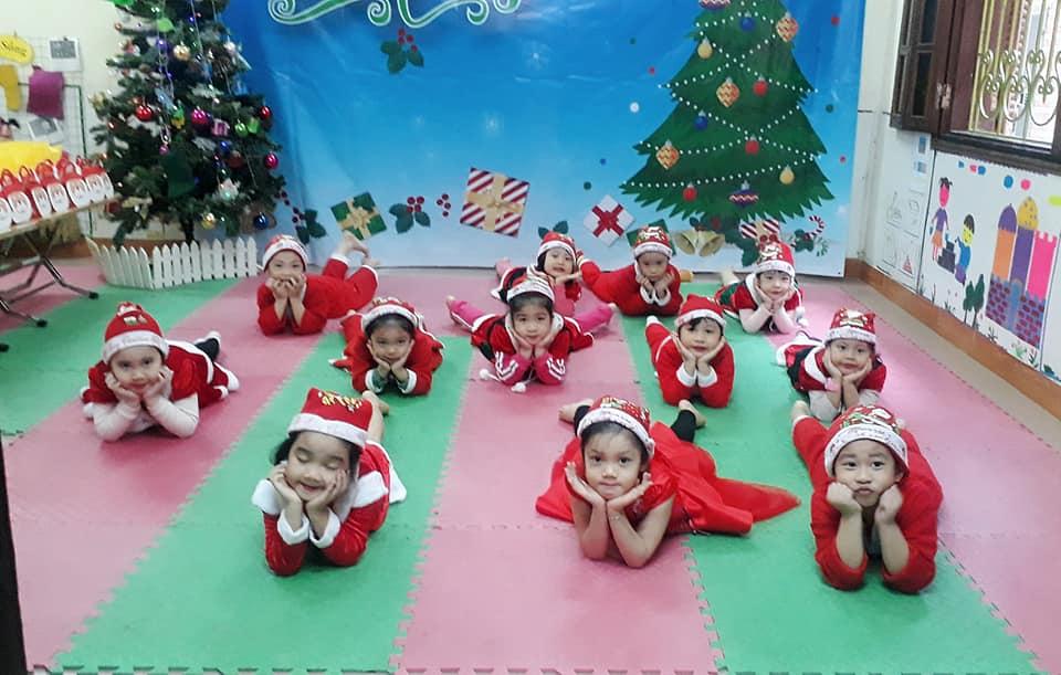 Trường mầm non Tuổi Thần Tiên - Minh Khai