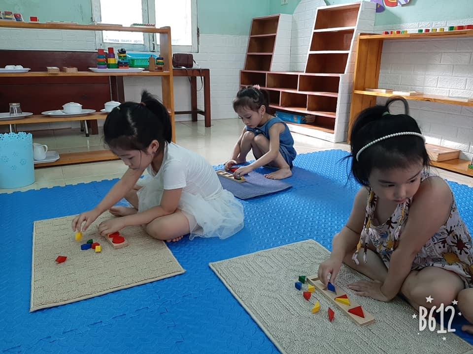 Trường mầm non tư thục Vàng Anh - Nguyễn Du