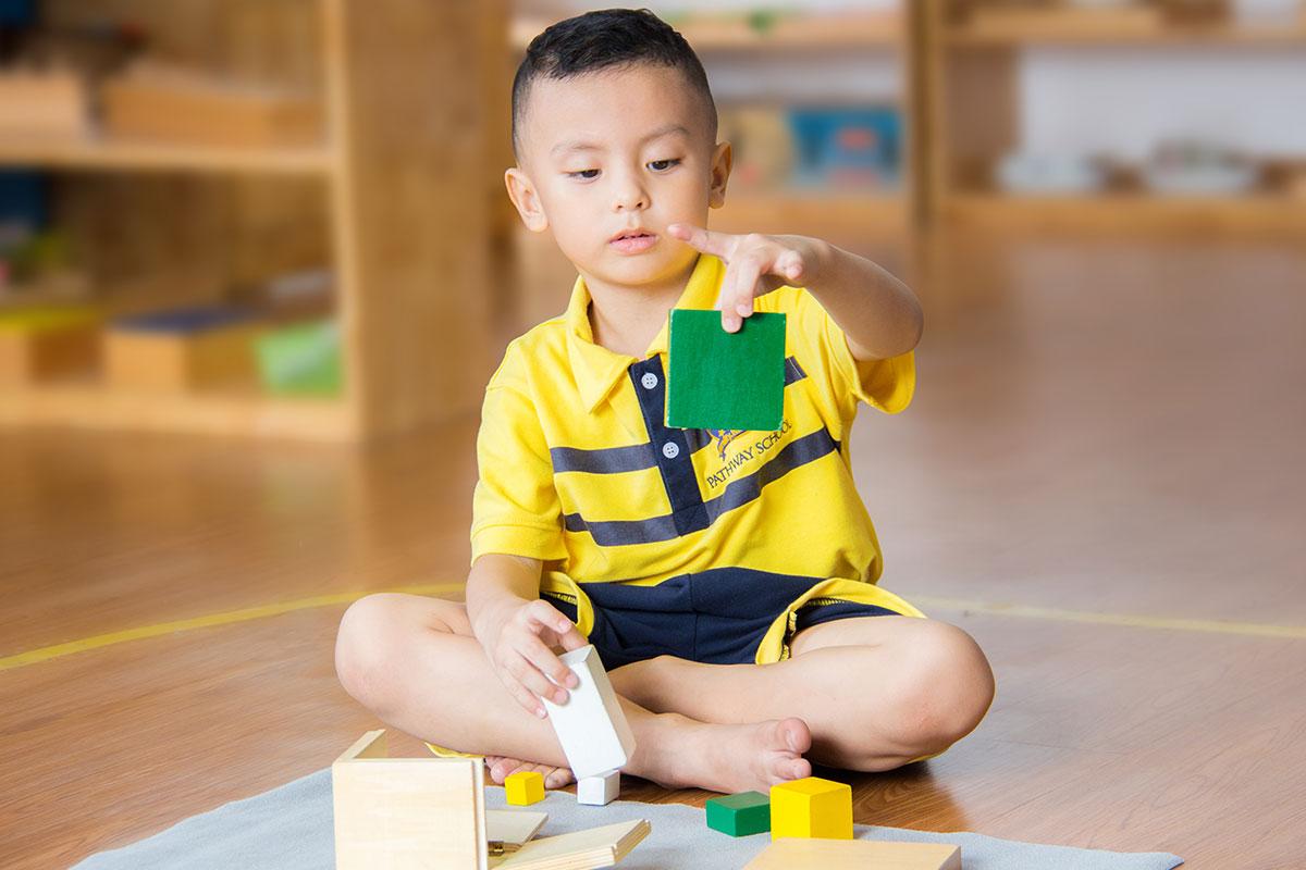Trường mầm non Tuệ Đức (Pathway School) - Phú Thuận