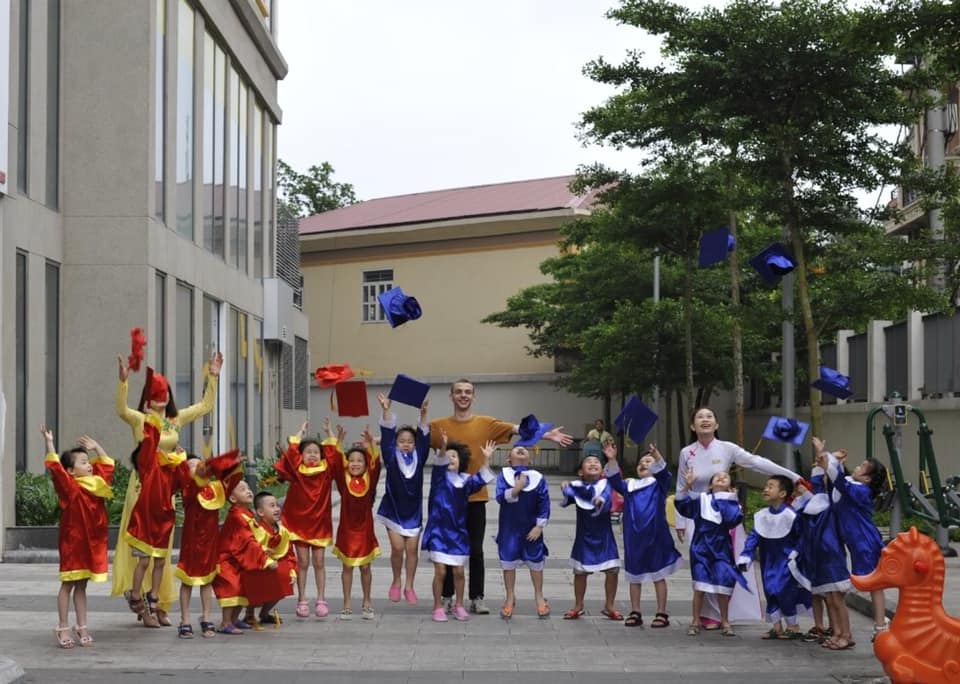Trường mầm non Ước Mơ Nhỏ ( Little Dream ) - Vĩnh Hưng
