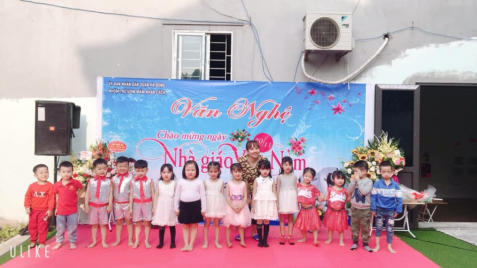 Trường Mầm Non Ươm Mầm Nhân Cách Cơ Sở 1 - Đồng Mai