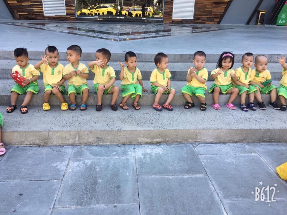 Trường mầm non Vàng Anh Baby - Liên Chiểu