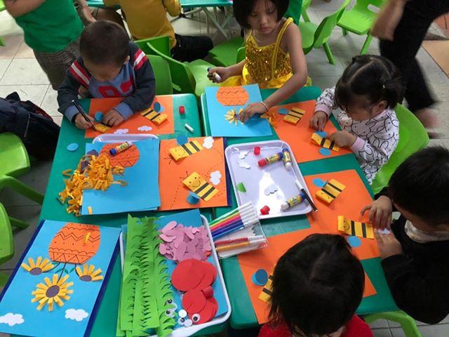 Trường mầm non Victoria - Phú La