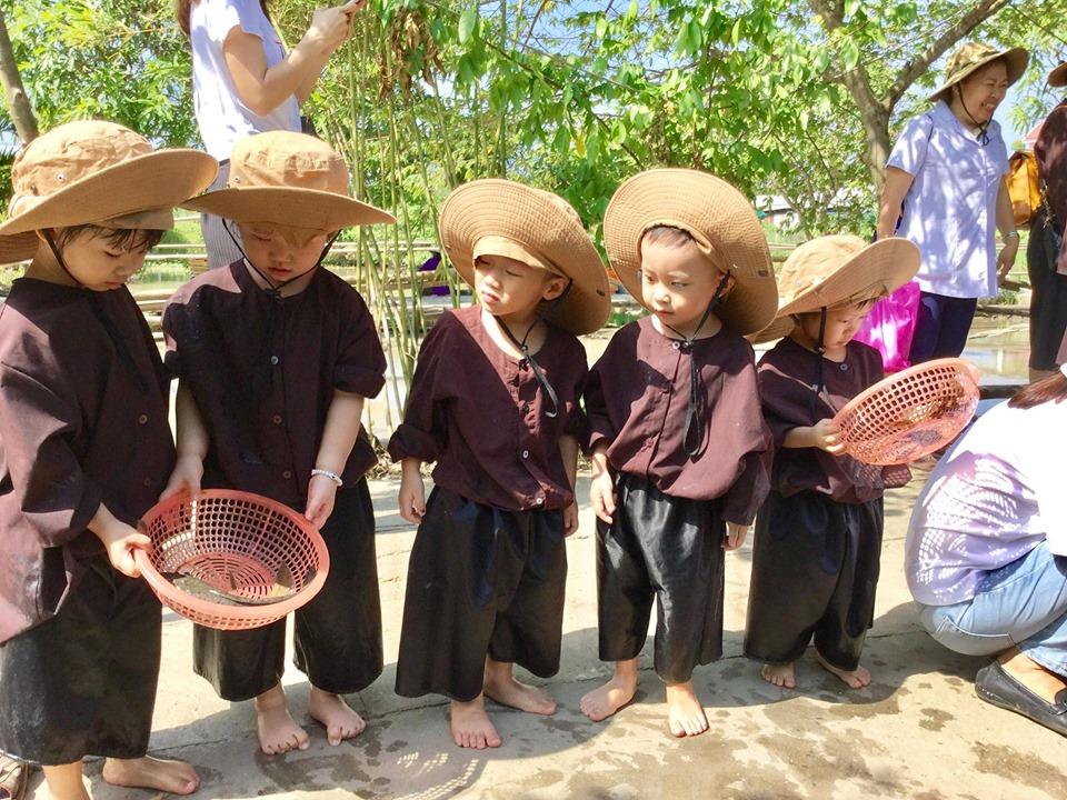 Hệ Thống Trường Việt Mỹ - VAschools - Phường 5