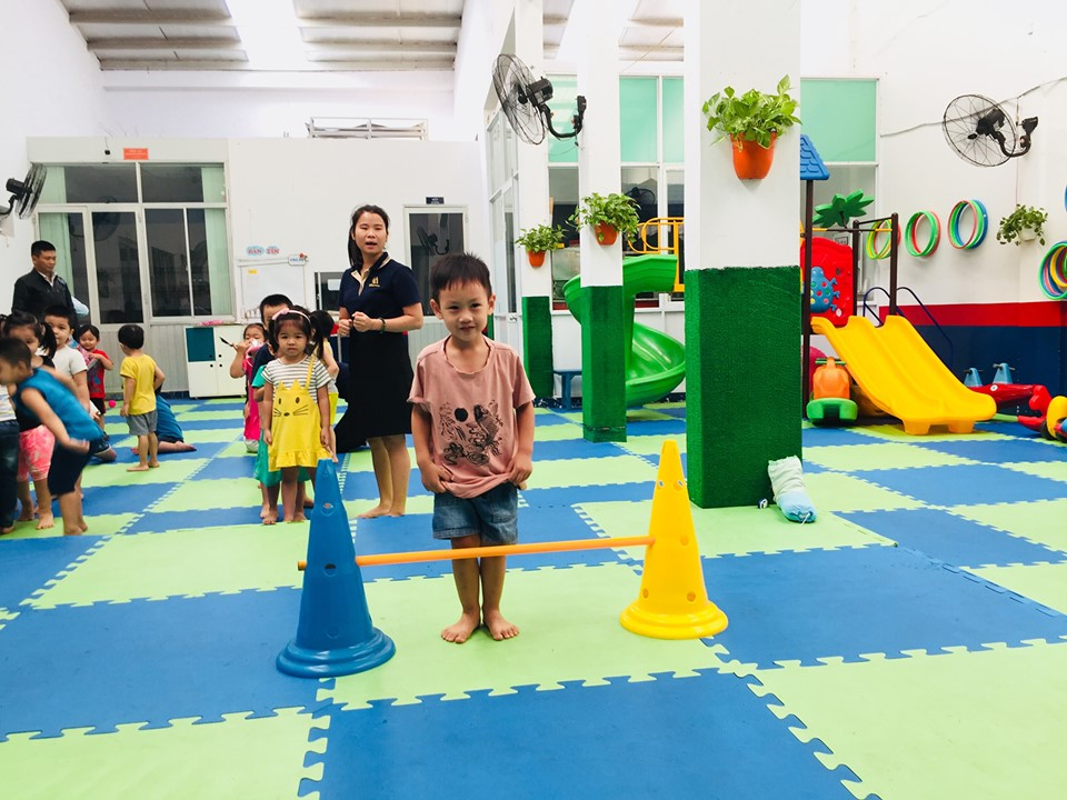 Hệ Thống Trường Việt Mỹ - VAschools - Phường 8