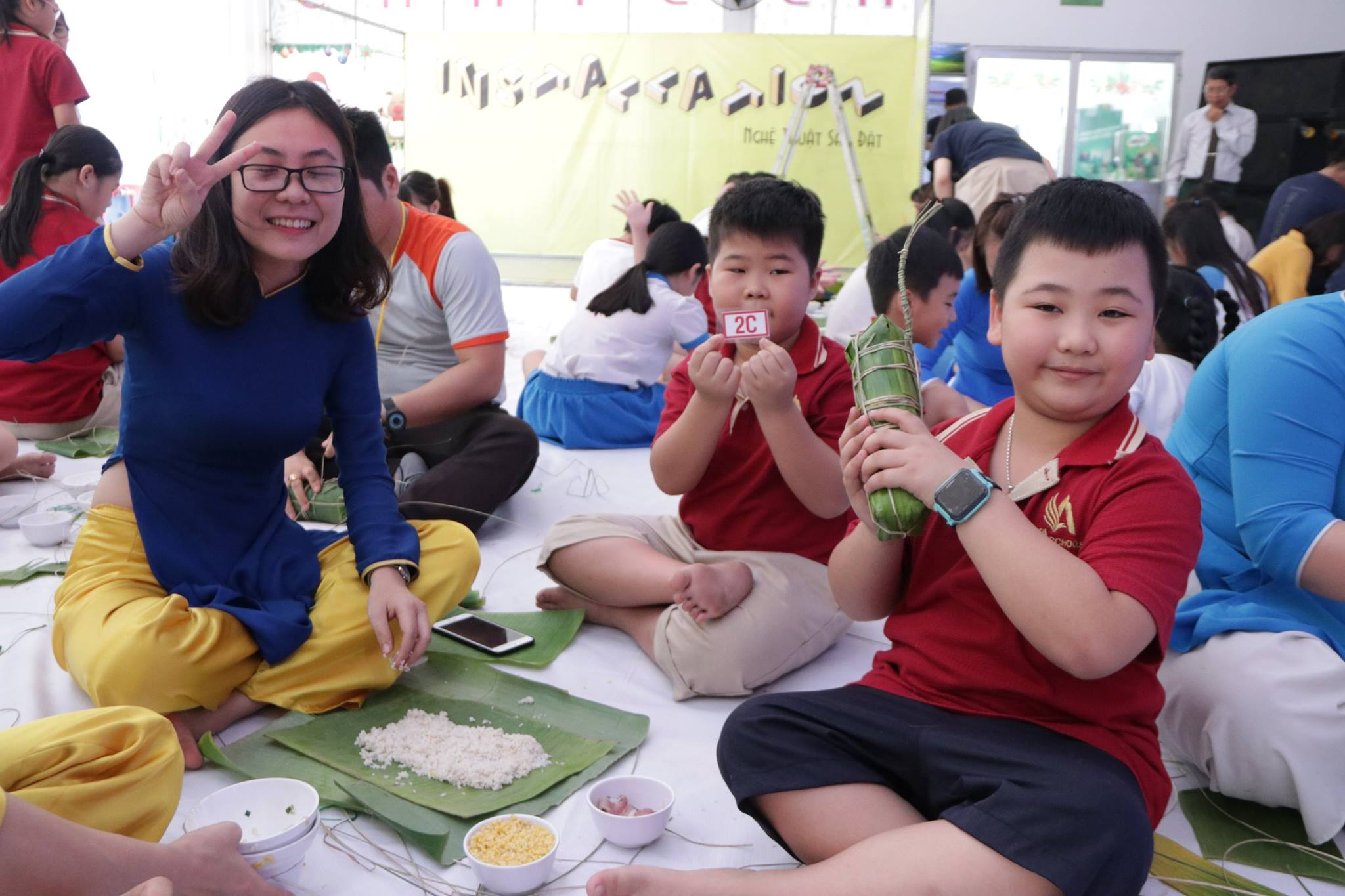 Hệ Thống Trường Việt Mỹ - VAschools - Phường 10