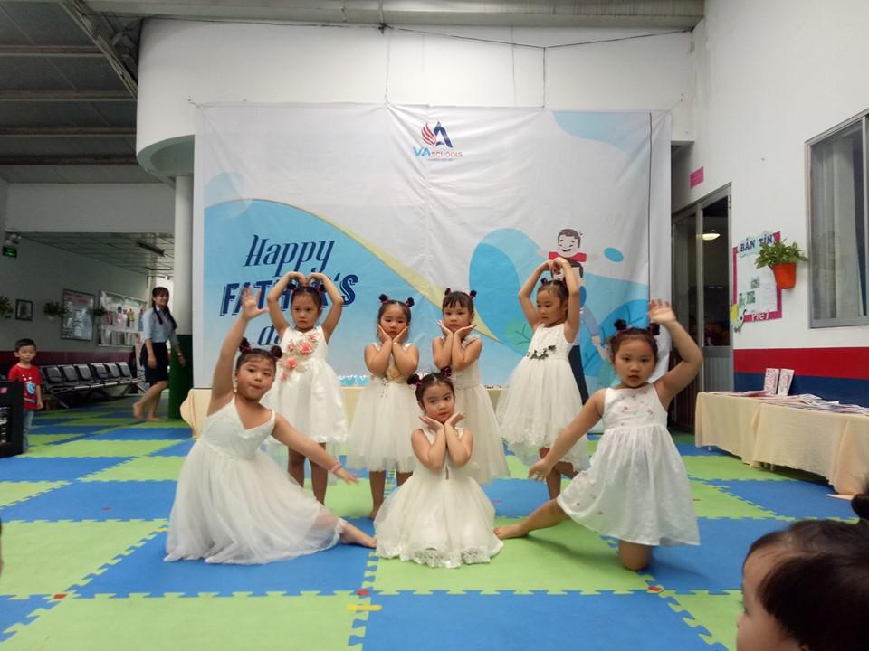 Hệ Thống Trường Việt Mỹ - VAschools  - Phường 11