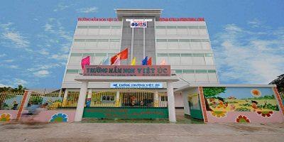 Trường mầm non Việt Úc (VASchool CanTho) - Trần Việt Châu