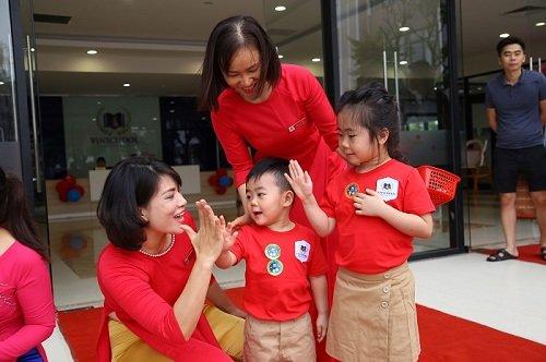 Trường mầm non Vinschool Imperia - Thượng Lý