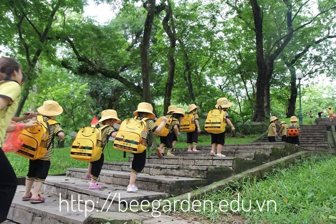 Trường mầm non Vườn Ong (Bee Garden VOV) - Mễ Trì