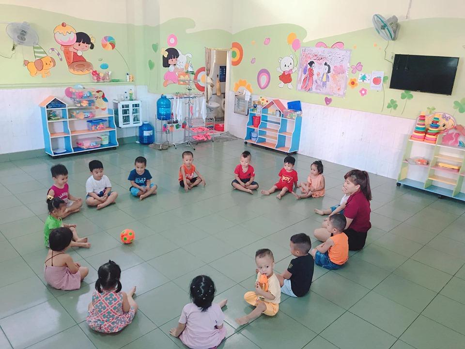 Trường mẫu giáo Toàn Tâm Kindergarten - Nguyễn Ảnh Thủ
