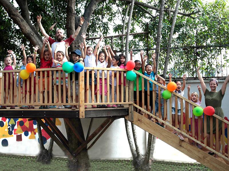 International German School - IGS (Trường Quốc tế Đức TPHCM) - An Phú